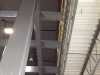 Filling the available deck space 2 with a Cogan Mezzanine