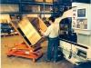 Presto Lifts Basket Loading:Unloading 1