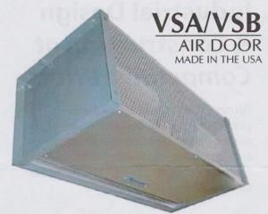 Berner VSA-VSB