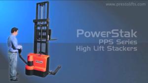 Presto Lifts High Lift